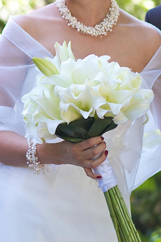 Hochzeitsfloristik Blumen De Clercq Aachen